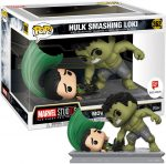 Funko Pop Hulk Loki