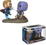 Funko Pop Thor Thanos